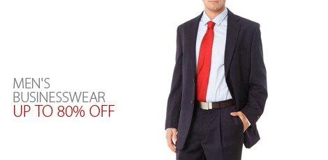 Men's Businesswear
