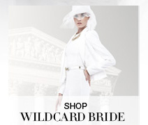 WILDCARD BRIDE