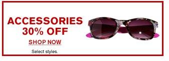Shop Women's Accessories