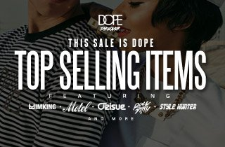 This Sale Is Dope