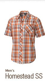 Marmot Men's Homestead SS