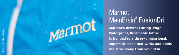 Marmot MemBrain FusionDri