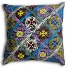Square Bazaar Pillow