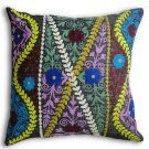 Flower Bazaar Pillow