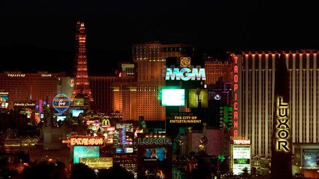 Vegas VIP Tour