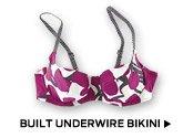 Built Underwire Bikini ›