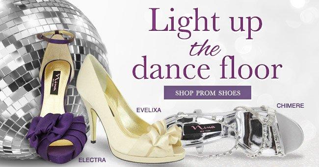 Light Up the Dance Floor
