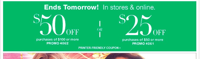 Print out this amazing coupon and SAVE!