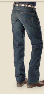 Men's Jean Image