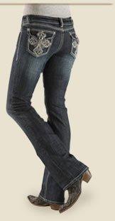 Women's Jean Image