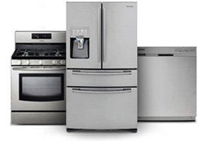 10 Percent Off Major Appliances