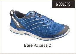 Bare Access 2