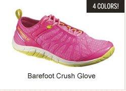 Barefoot Crush Glove