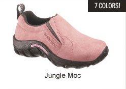 Jungle Moc