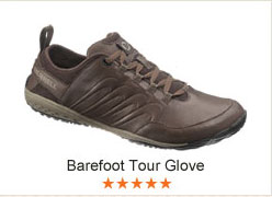 Barefoot Tour Glove