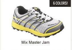 Mix Master Jam
