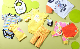 Best Baby Gifts $20 and Under- Visit Event