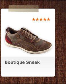 Boutique Sneak