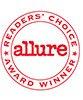 allure | READER CHOICE AWARD WINNER