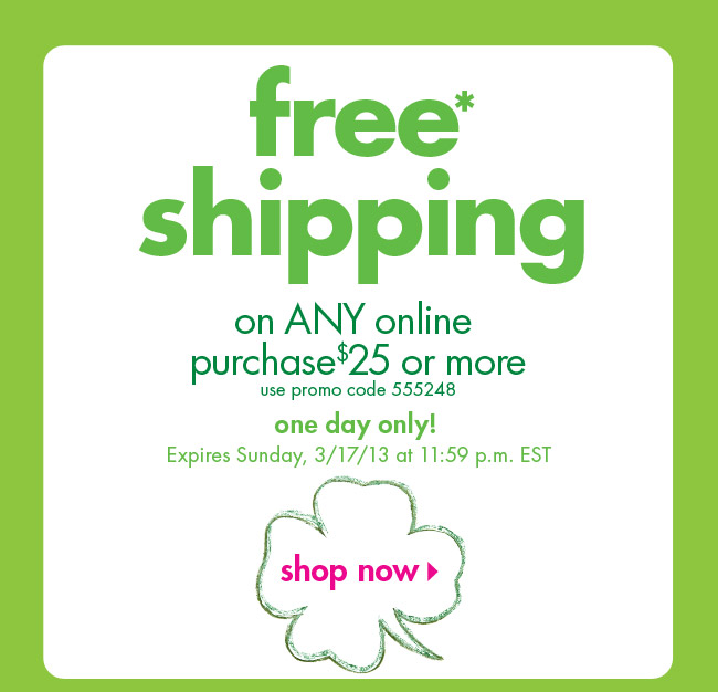 Full beauty coupons free shipping