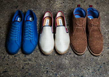 Shop New Ben Sherman Espadrilles & More