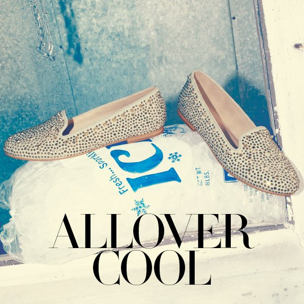 ALLOVER COOL