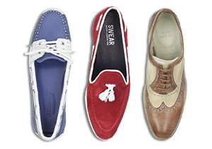Ode to Menswear: Boat Shoes & Beyond