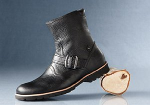 Weekend Styles: Boots, Loafers & More