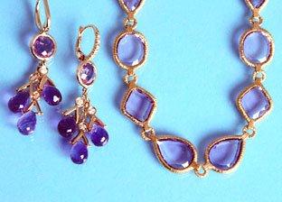 Handmade Jewelry Sale by Salavetti, Leaderline, Oscar Heyman & more