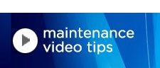 maintenance video tips