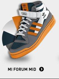 Customize the mi Forum Mid »