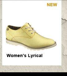 Women's Lyrical
