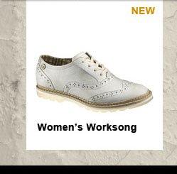 Women's Worksong