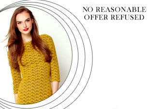 No Reasonable Offers Refused: Gucci, Love Moschino, M Missoni & more