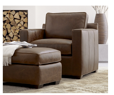 Davis Leather Chair $1274.15 Reg. $1499.