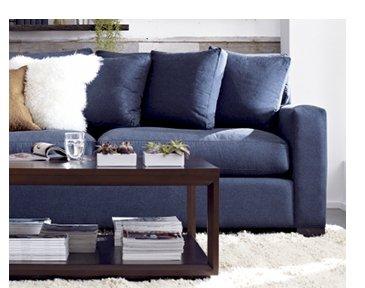 Axis Sofa $1614.15 Reg. $1899.