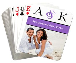 25% Off Select Playing Card Packs