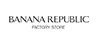 BANANA REPUBLIC FACTORY STORE