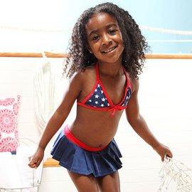 Sun & Sand: Kids' Swimwear