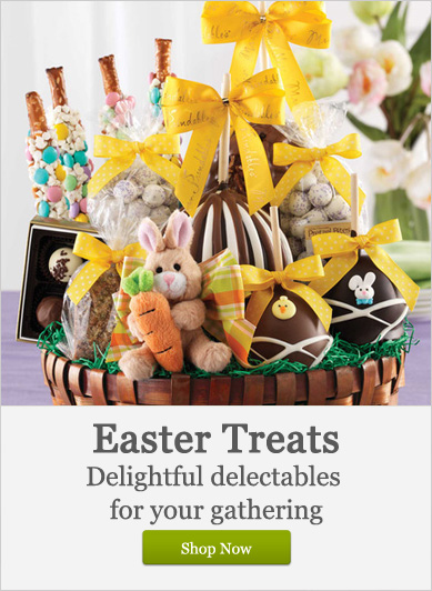 Easter Treats - Shop Now