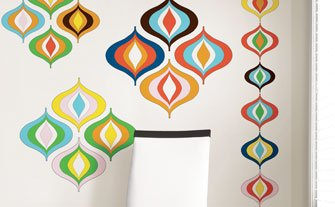 Wall Decals from Jonathan Adler & More- Visit Event
