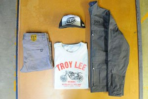 2013 Fall/Winter TLD Casual Collection