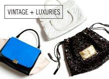 Handbags by Prada & More Picks by Linda's Stuff