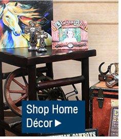Shop Home Décor