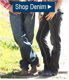 Shop Denim