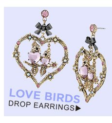 Shop Drop Earrings