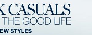 RELAX & ENJOY THE GOOD LIFE