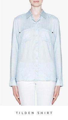 Tilden Shirt