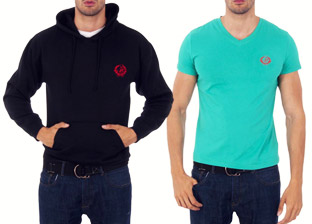 Welcome: Polo Club Apparel for Him