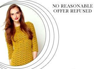No Reasonable Offers Refused: Gucci, Love Moschino, M Missoni & more